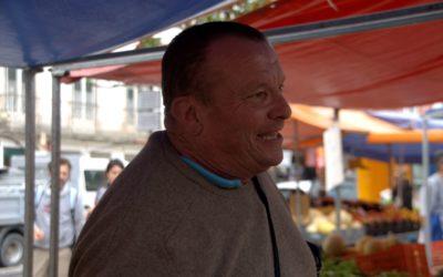 António Manuel Nazaré Tiago – O Rei da Fruta