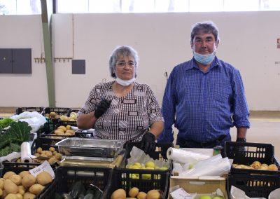 (114) Ofélia Vitorino e Cacholas